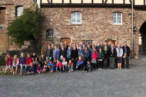 PPF Lager Wülmersen 2011-5022